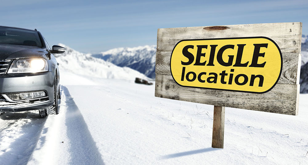 Seigle Location contact
